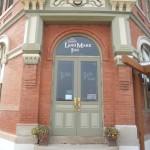 landmarkdoor
